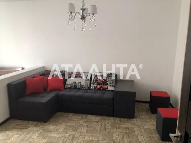 Продается 1-комнатная Квартира на ул. Каманина — 63 000 у.е. (фото №4)