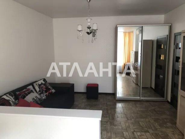 Продается 1-комнатная Квартира на ул. Каманина — 63 000 у.е. (фото №6)