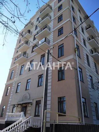 Продается 1-комнатная Квартира на ул. Доковая — 32 000 у.е.