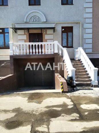 Продается 1-комнатная Квартира на ул. Доковая — 32 000 у.е. (фото №2)
