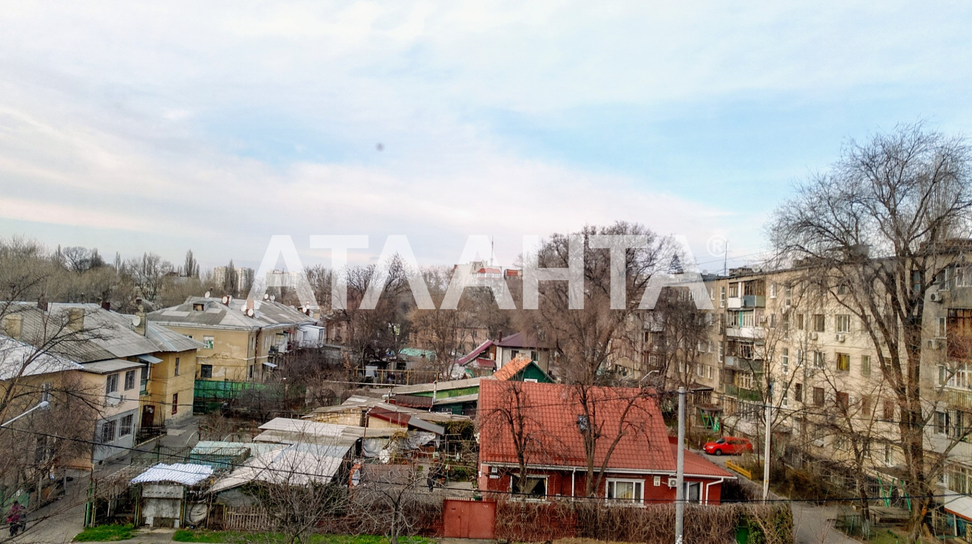 Продается 1-комнатная Квартира на ул. Доковая — 32 000 у.е. (фото №9)