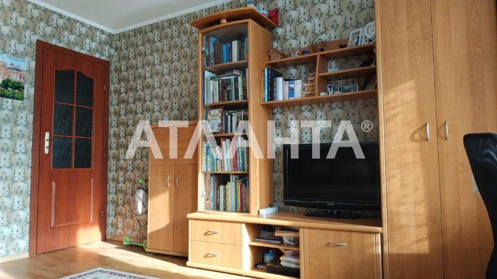 Продается 1-комнатная Квартира на ул. Высоцкого — 30 000 у.е.