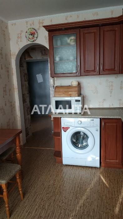 Продается 1-комнатная Квартира на ул. Высоцкого — 30 000 у.е. (фото №4)