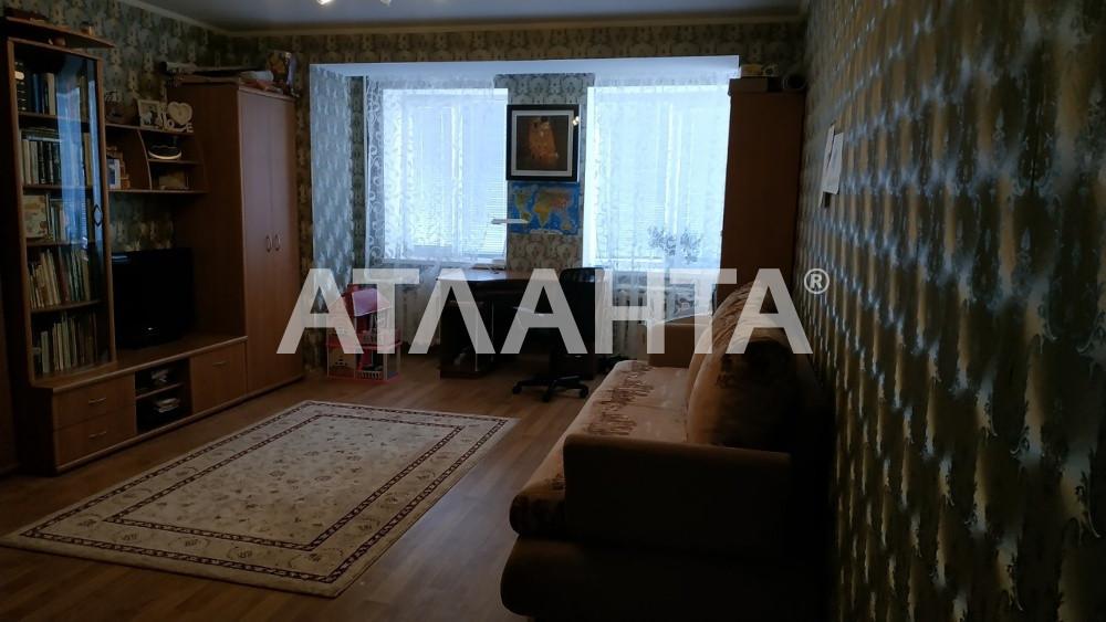 Продается 1-комнатная Квартира на ул. Высоцкого — 30 000 у.е. (фото №3)