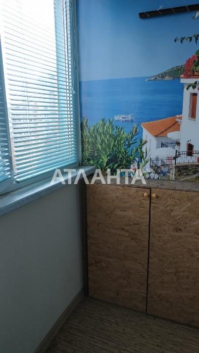 Продается 1-комнатная Квартира на ул. Высоцкого — 30 000 у.е. (фото №5)