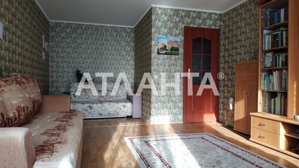 Продается 1-комнатная Квартира на ул. Высоцкого — 30 000 у.е. (фото №2)