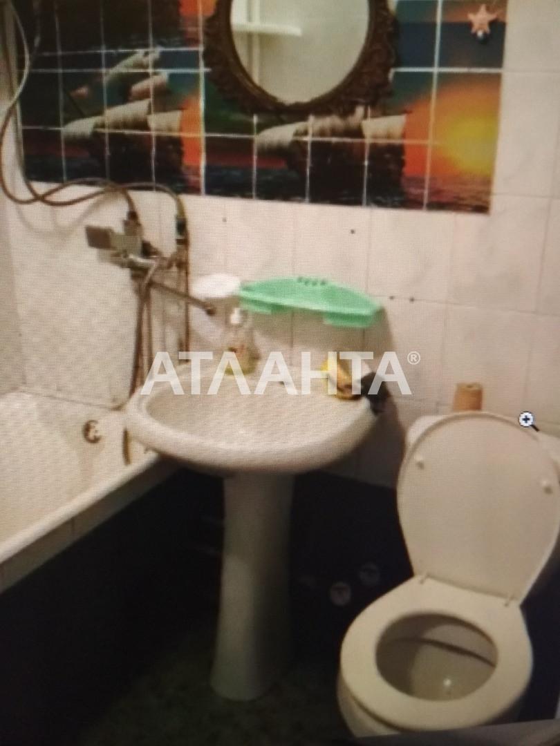 Продается 1-комнатная Квартира на ул. Мельницкая — 24 500 у.е. (фото №2)