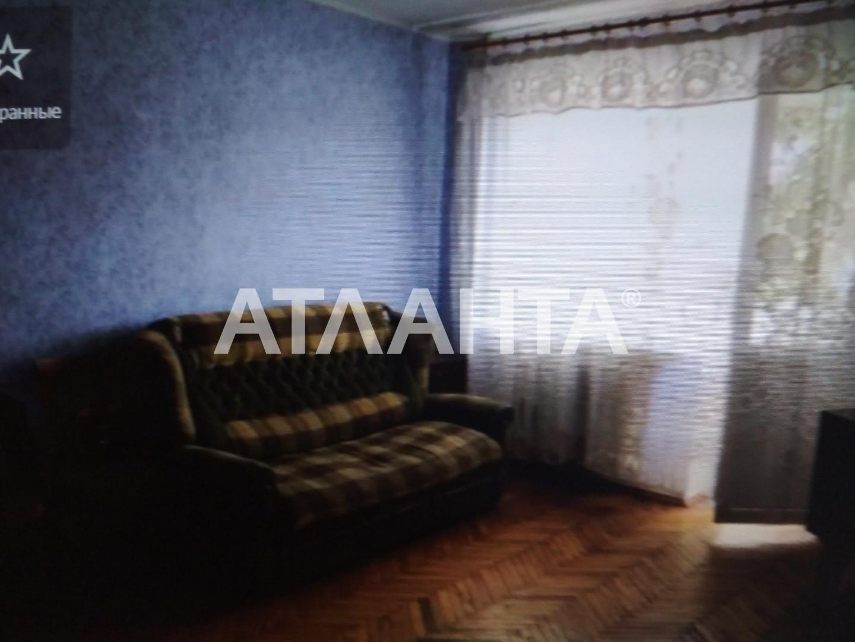 Продается 1-комнатная Квартира на ул. Мельницкая — 24 500 у.е. (фото №3)