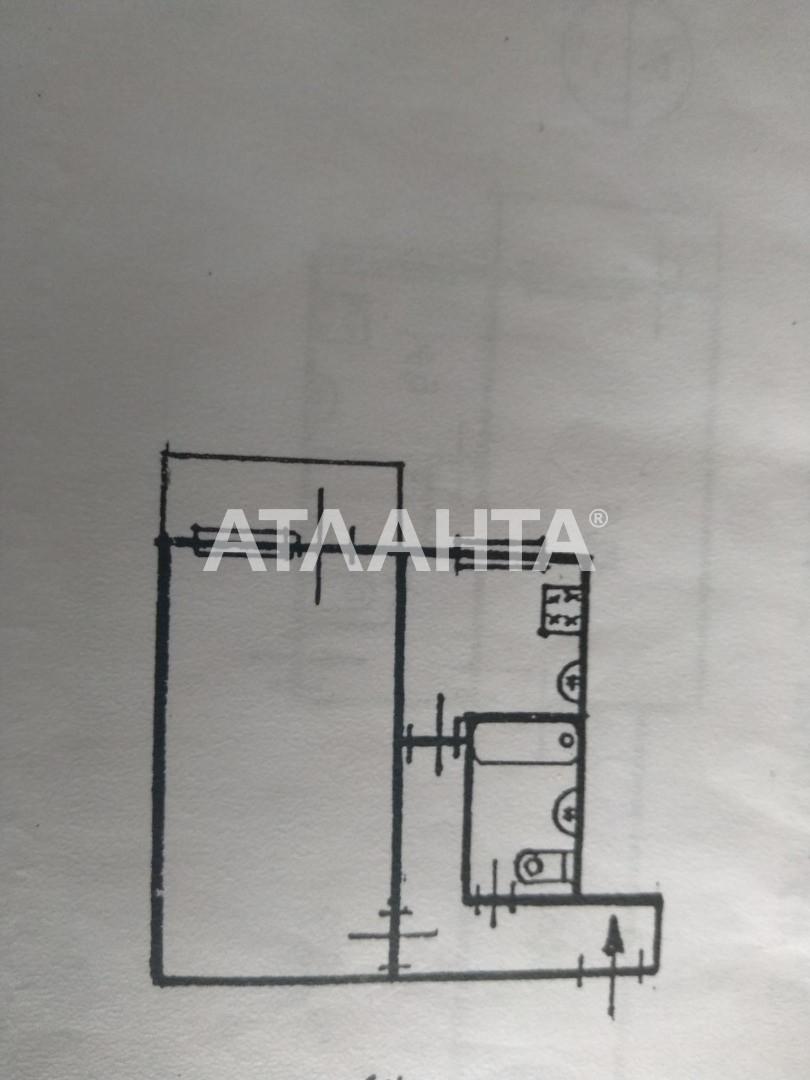Продается 1-комнатная Квартира на ул. Мельницкая — 24 500 у.е. (фото №4)