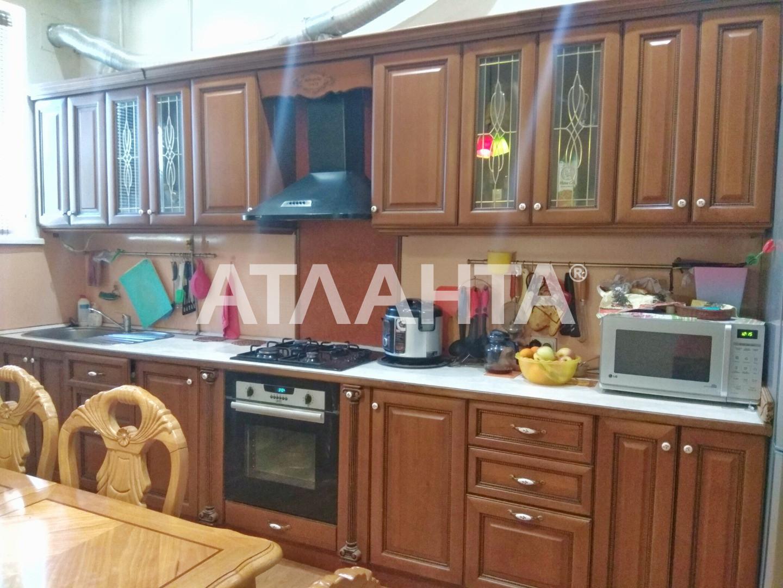 Продается 2-комнатная Квартира на ул. Стуса Василя (Володарского) — 45 000 у.е. (фото №6)