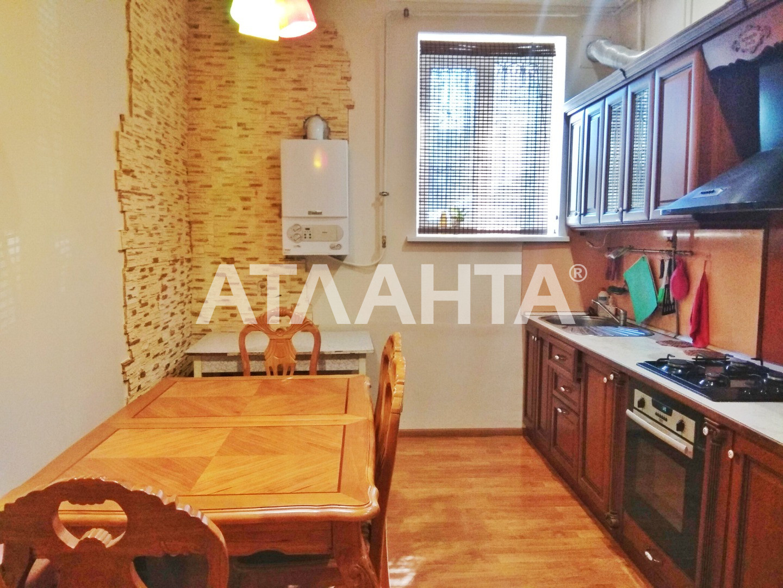 Продается 2-комнатная Квартира на ул. Стуса Василя (Володарского) — 45 000 у.е. (фото №7)