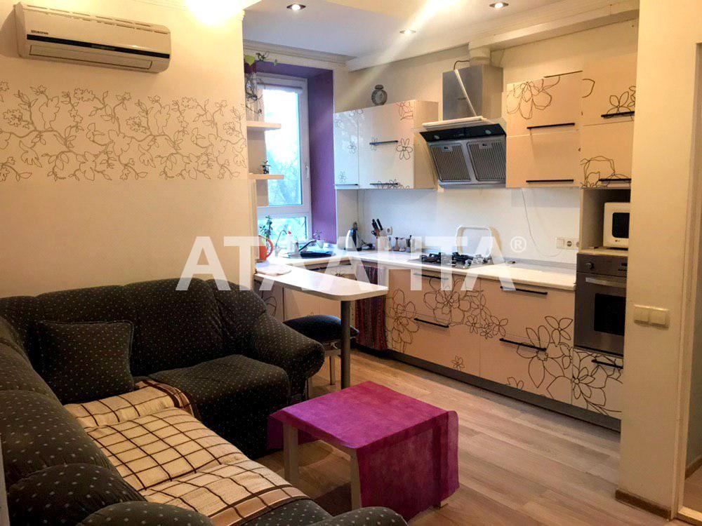 Продается 3-комнатная Квартира на ул. Французский Бул. (Пролетарский Бул.) — 98 000 у.е.