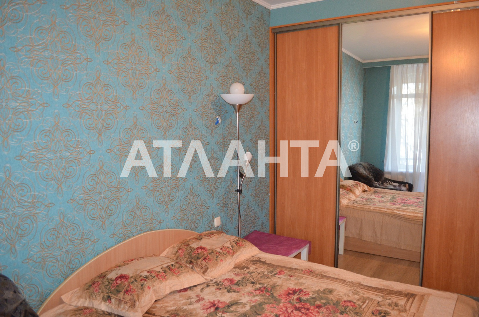 Продается 3-комнатная Квартира на ул. Французский Бул. (Пролетарский Бул.) — 98 000 у.е. (фото №3)