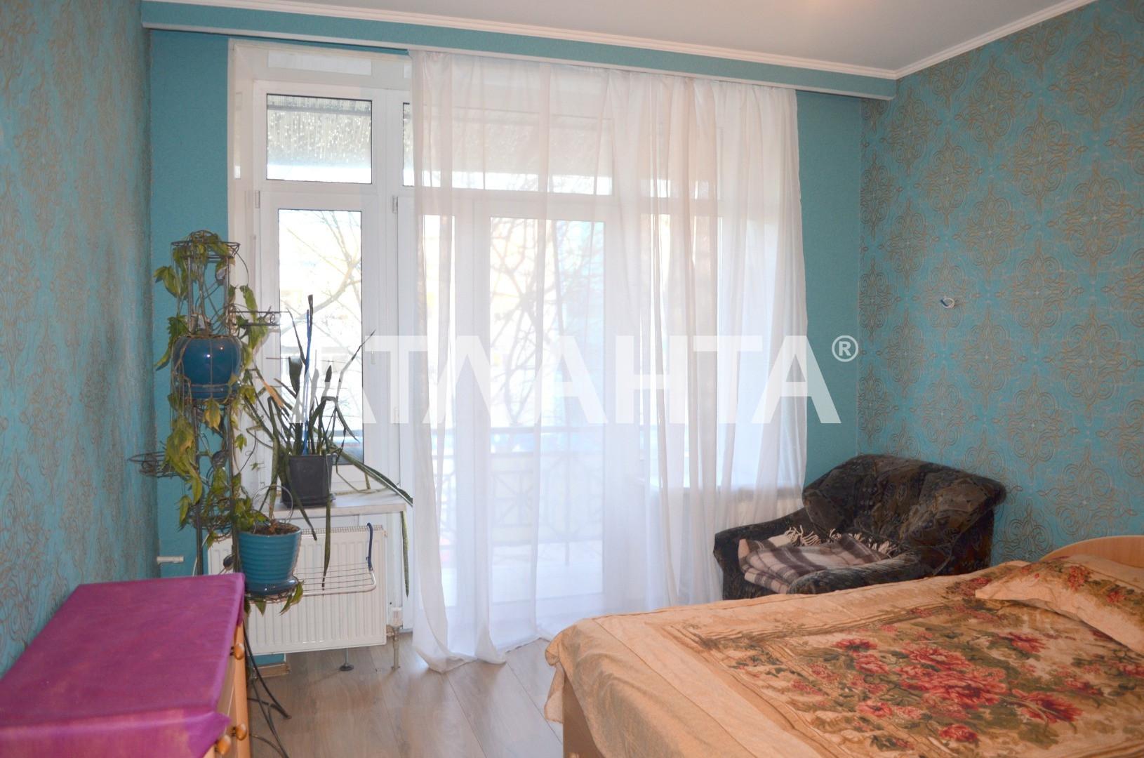 Продается 3-комнатная Квартира на ул. Французский Бул. (Пролетарский Бул.) — 98 000 у.е. (фото №4)