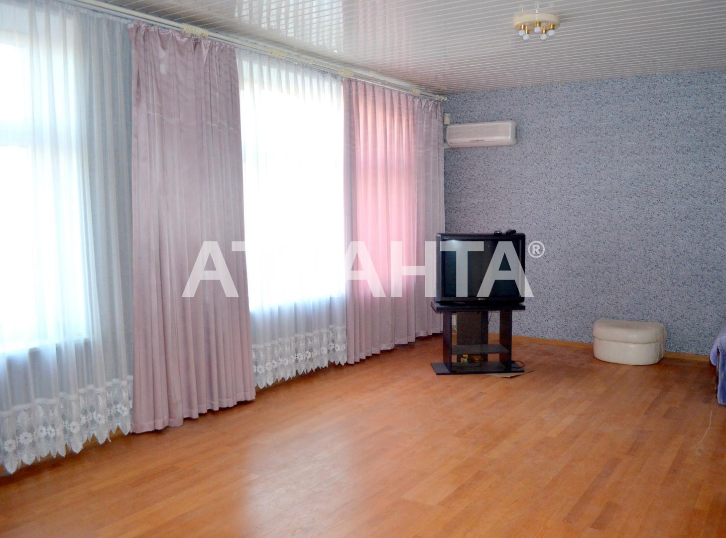 Продается 3-комнатная Квартира на ул. Французский Бул. (Пролетарский Бул.) — 98 000 у.е. (фото №7)