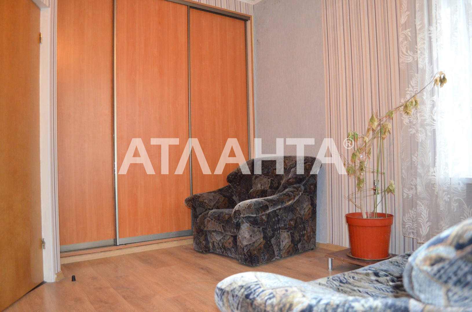 Продается 3-комнатная Квартира на ул. Французский Бул. (Пролетарский Бул.) — 98 000 у.е. (фото №6)