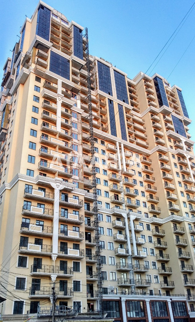 Продается 2-комнатная Квартира на ул. Педагогическая — 58 000 у.е.