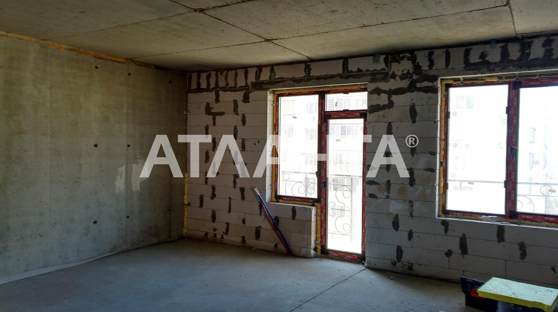 Продается 2-комнатная Квартира на ул. Педагогическая — 58 000 у.е. (фото №3)
