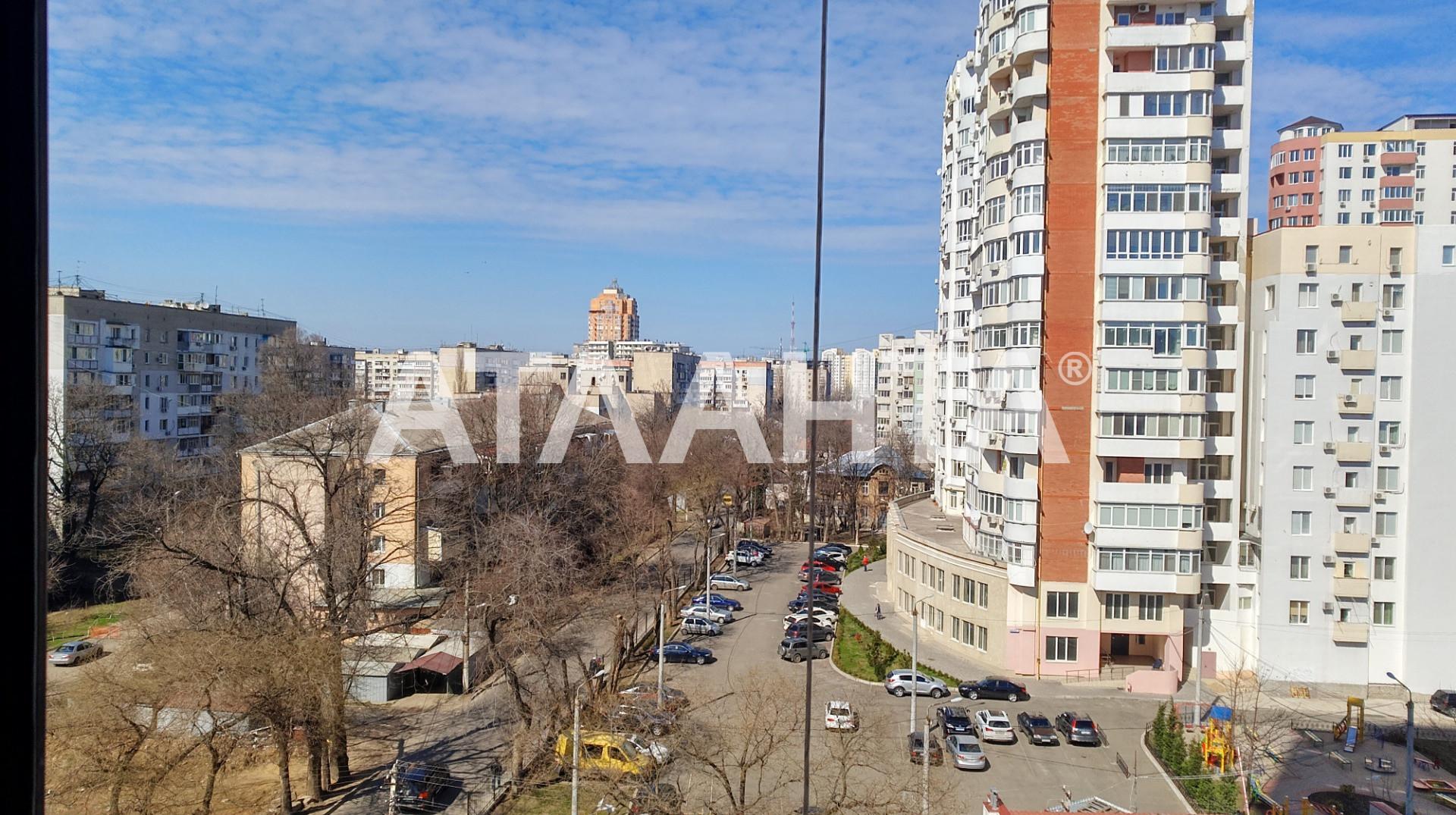 Продается 2-комнатная Квартира на ул. Педагогическая — 58 000 у.е. (фото №4)