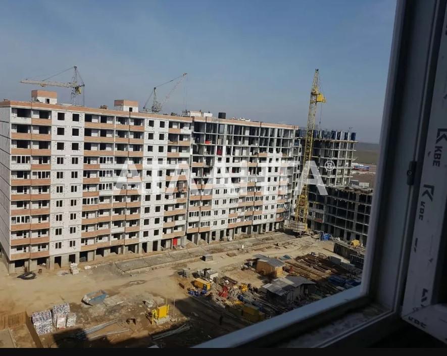 Продается 1-комнатная Квартира на ул. Сахарова — 17 800 у.е. (фото №5)