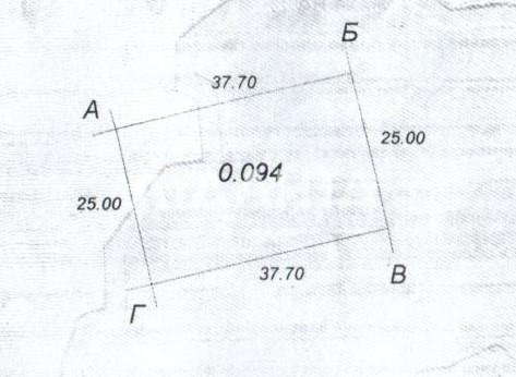 Продается Земельный участок на ул. Восточная — 26 000 у.е. (фото №2)