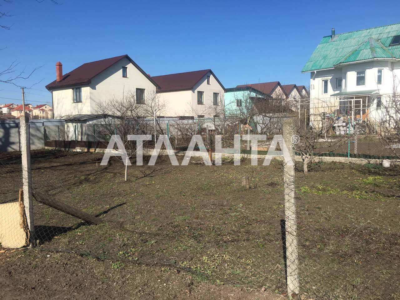 Продается Земельный участок на ул. Миндальная — 31 000 у.е.