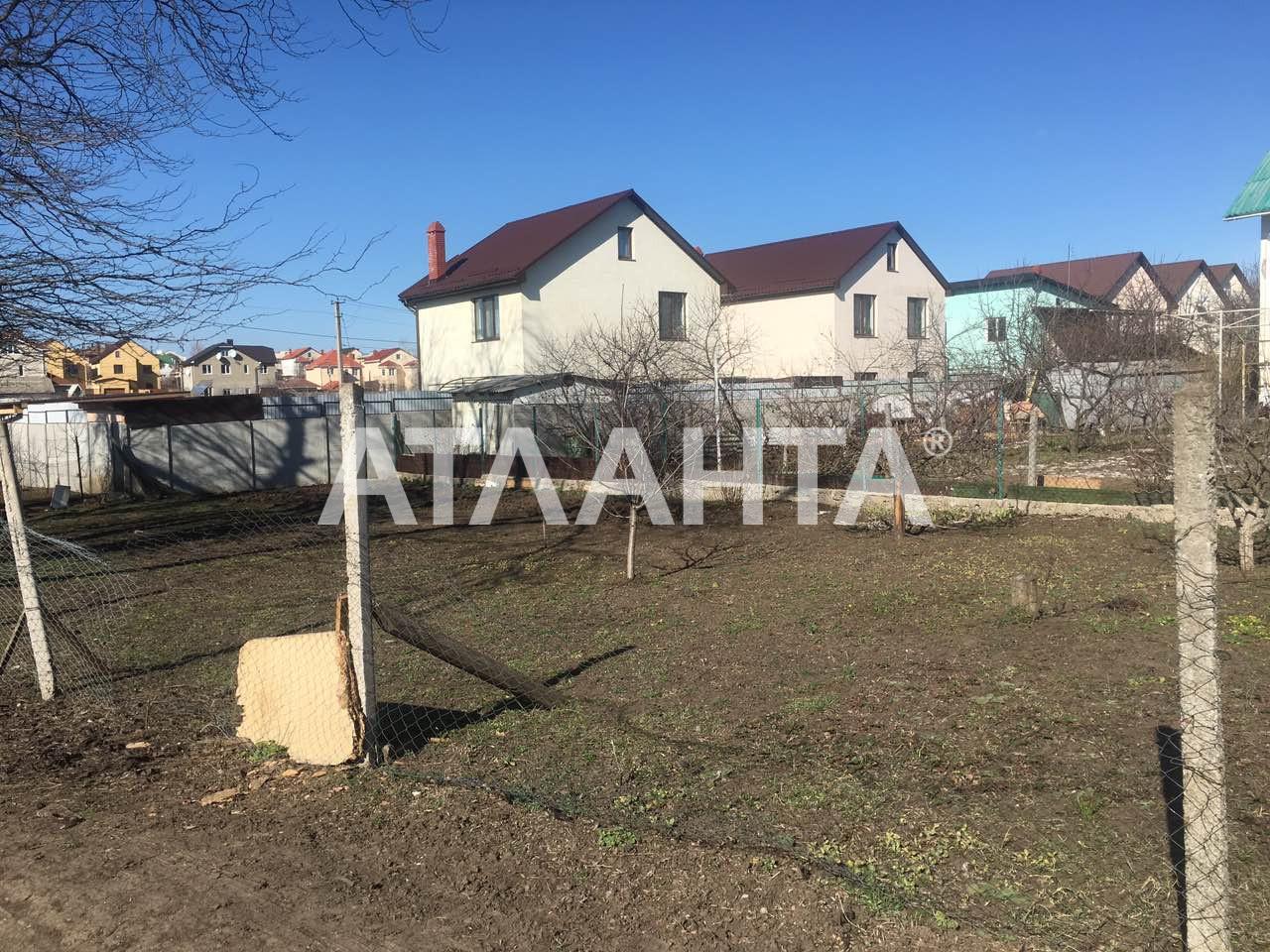 Продается Земельный участок на ул. Миндальная — 31 000 у.е. (фото №2)