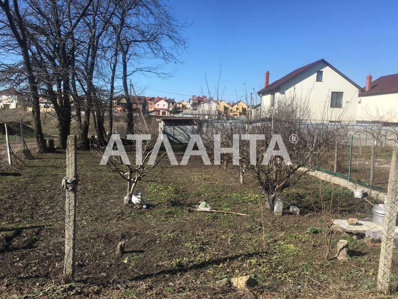 Продается Земельный участок на ул. Миндальная — 31 000 у.е. (фото №3)