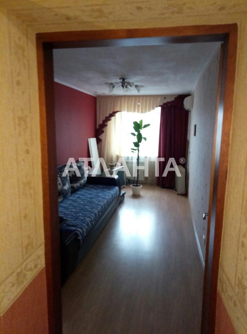 Продается 2-комнатная Квартира на ул. Гвардейская — 31 000 у.е. (фото №3)