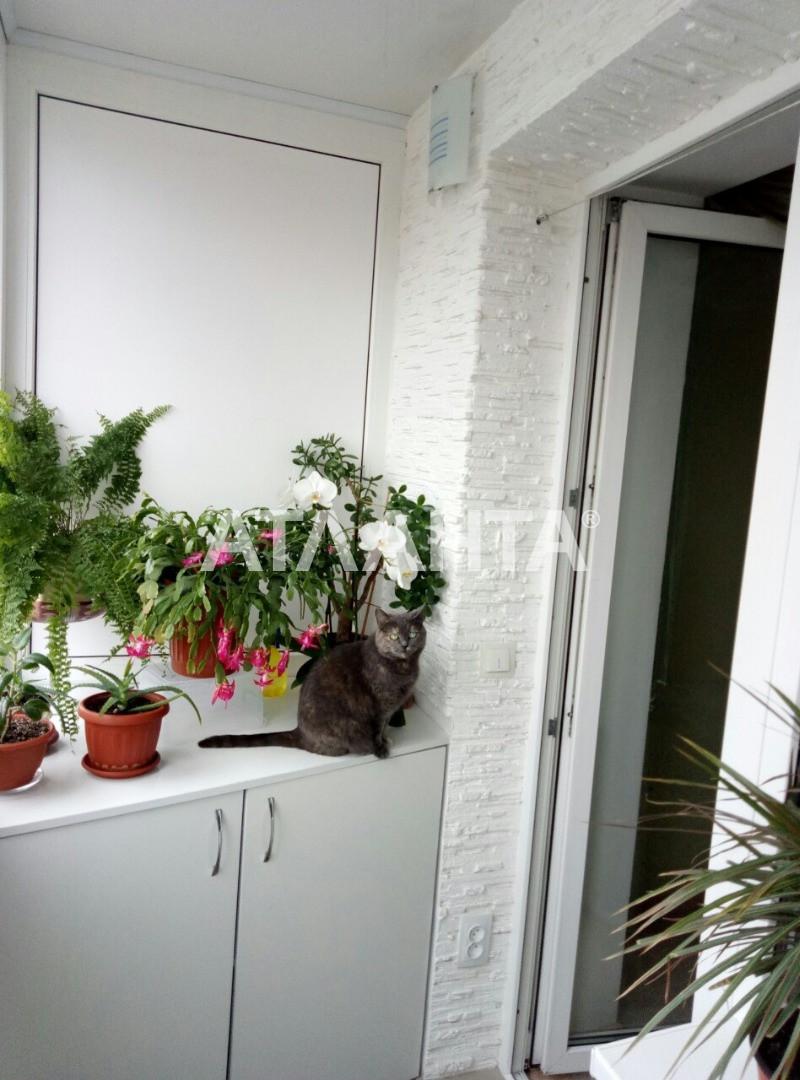 Продается 2-комнатная Квартира на ул. Гвардейская — 31 000 у.е. (фото №4)