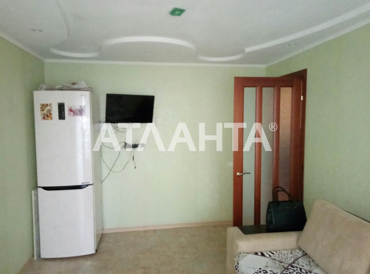 Продается 2-комнатная Квартира на ул. Гвардейская — 31 000 у.е. (фото №6)