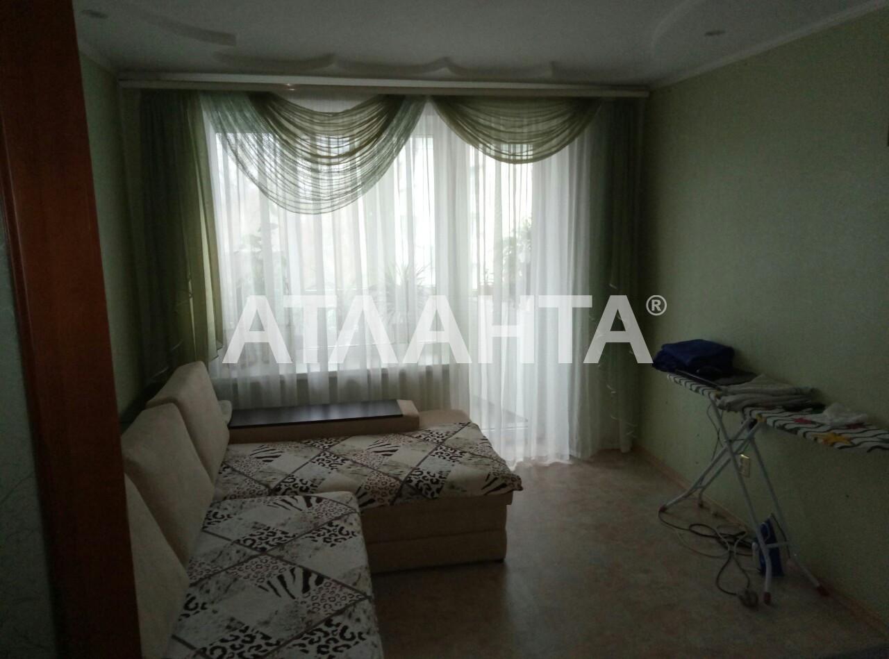 Продается 2-комнатная Квартира на ул. Гвардейская — 31 000 у.е. (фото №7)