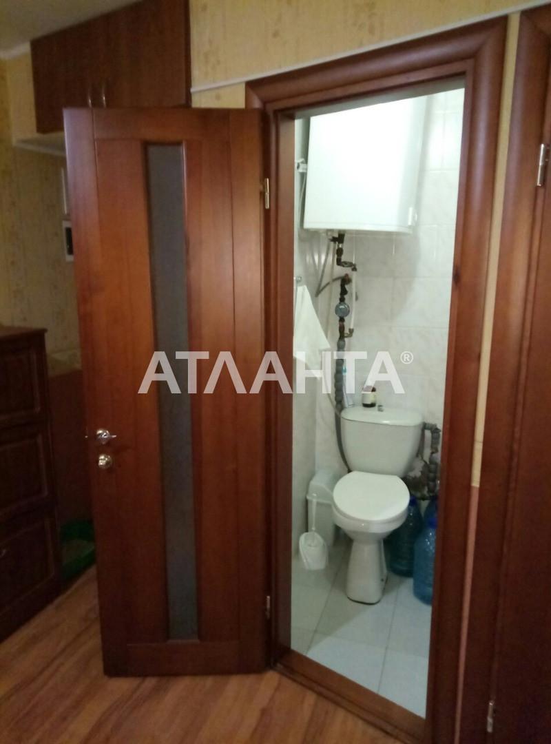 Продается 2-комнатная Квартира на ул. Гвардейская — 31 000 у.е. (фото №10)
