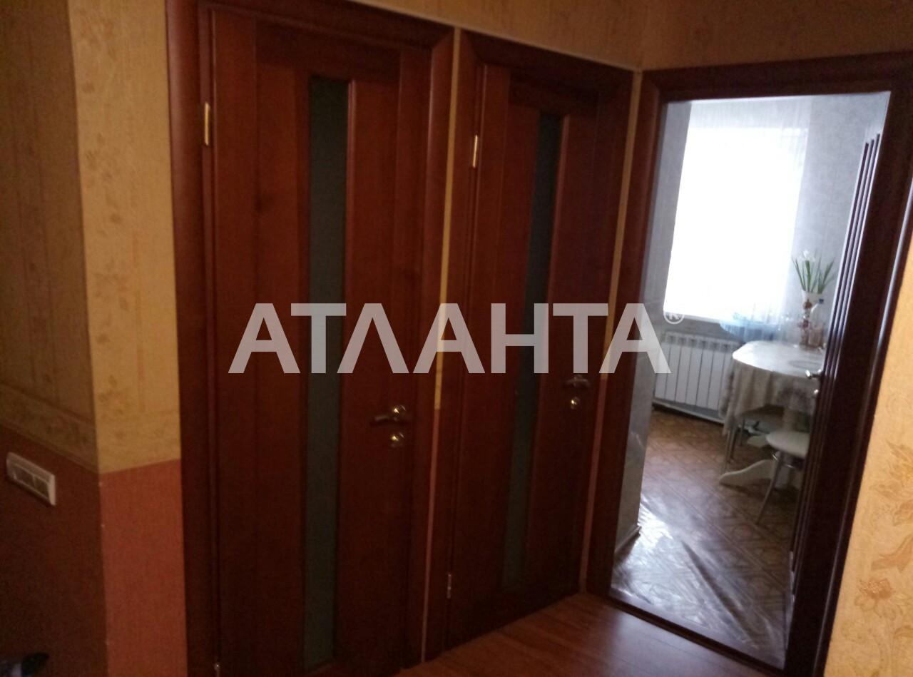 Продается 2-комнатная Квартира на ул. Гвардейская — 31 000 у.е. (фото №11)