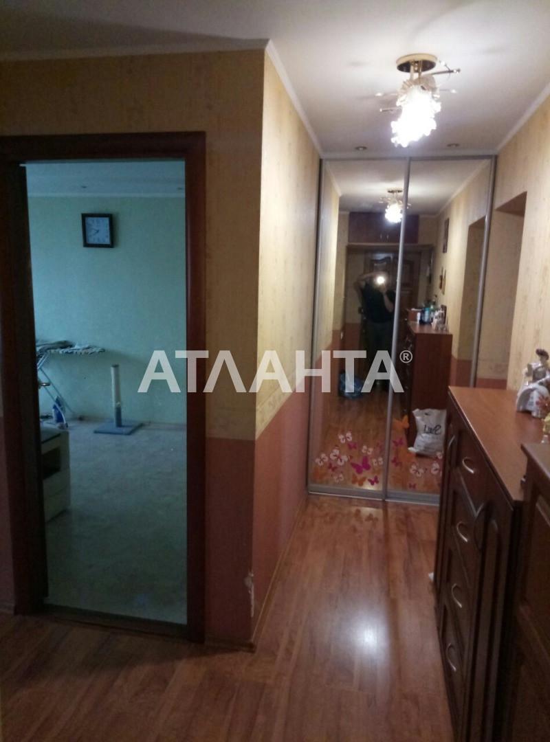Продается 2-комнатная Квартира на ул. Гвардейская — 31 000 у.е. (фото №12)