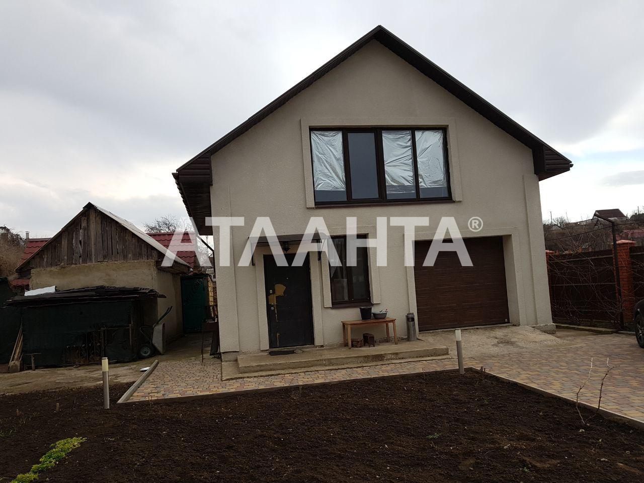 Продается Дом на ул. Ломанная — 55 000 у.е. (фото №9)