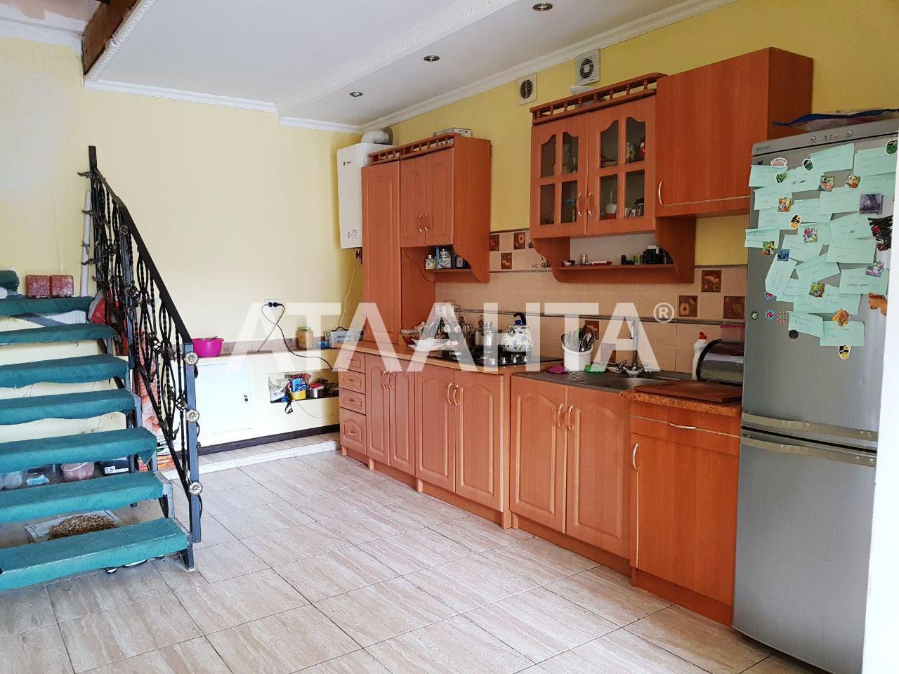 Продается Дом на ул. Ломанная — 55 000 у.е. (фото №8)