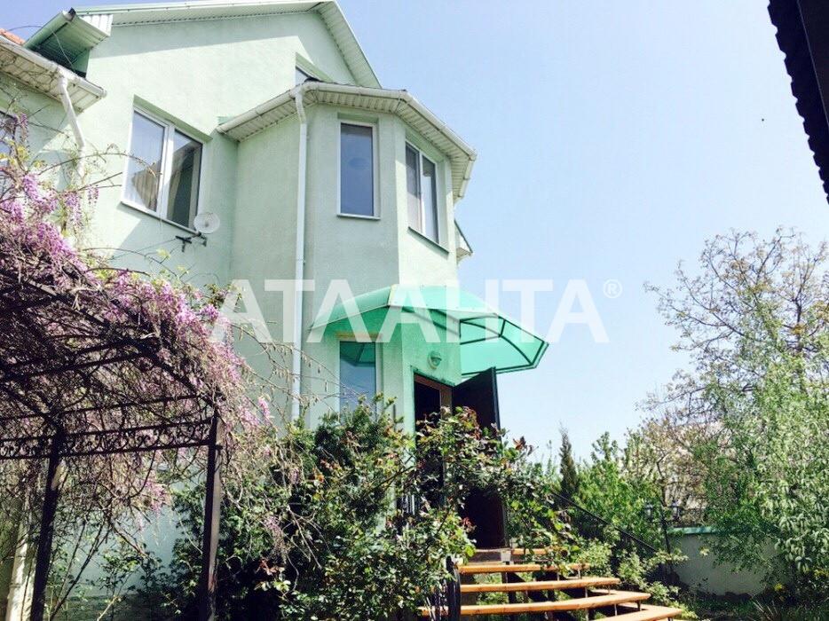Продается Дом на ул. Цветочная — 110 000 у.е.
