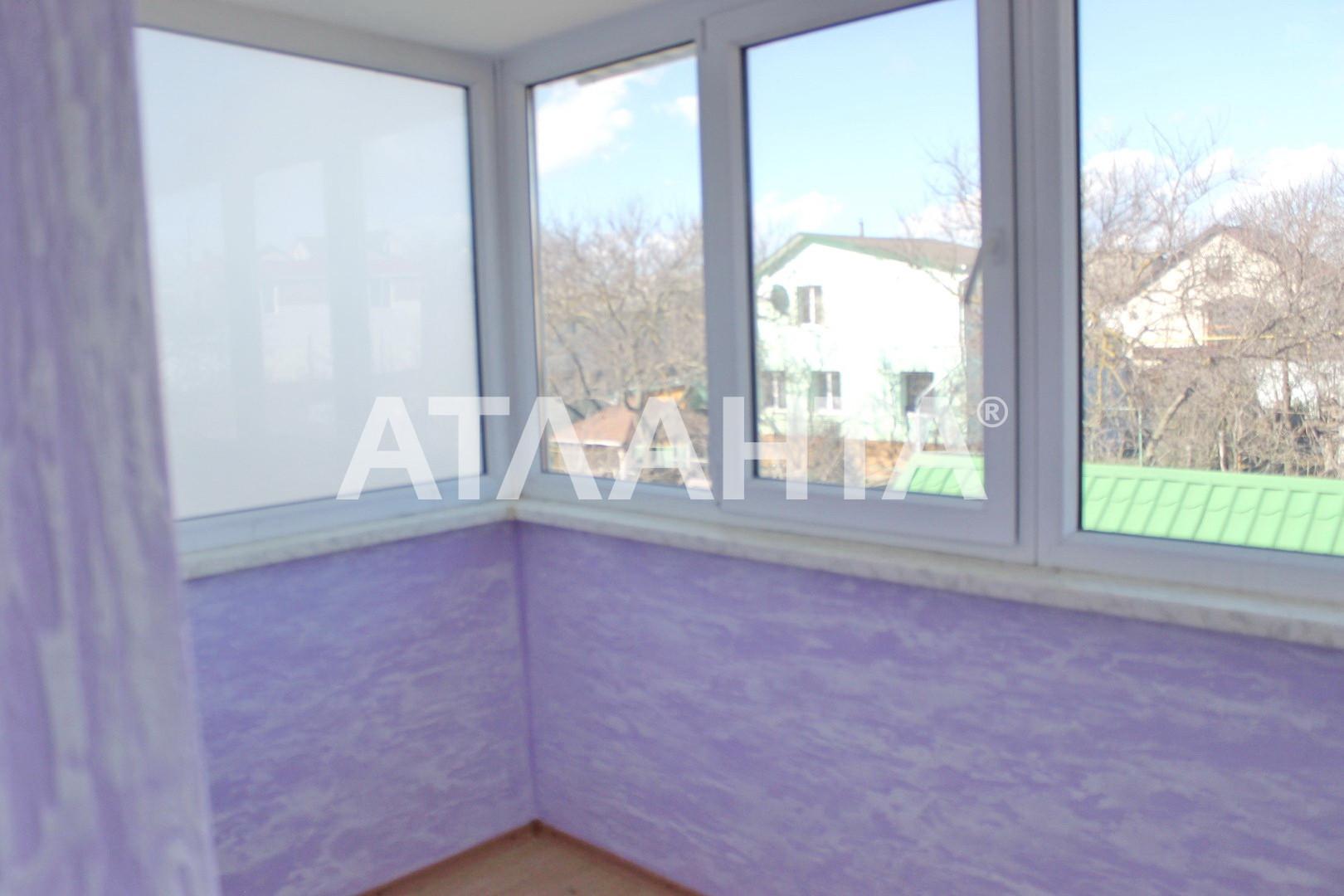 Продается Дом на ул. Цветочная — 110 000 у.е. (фото №17)