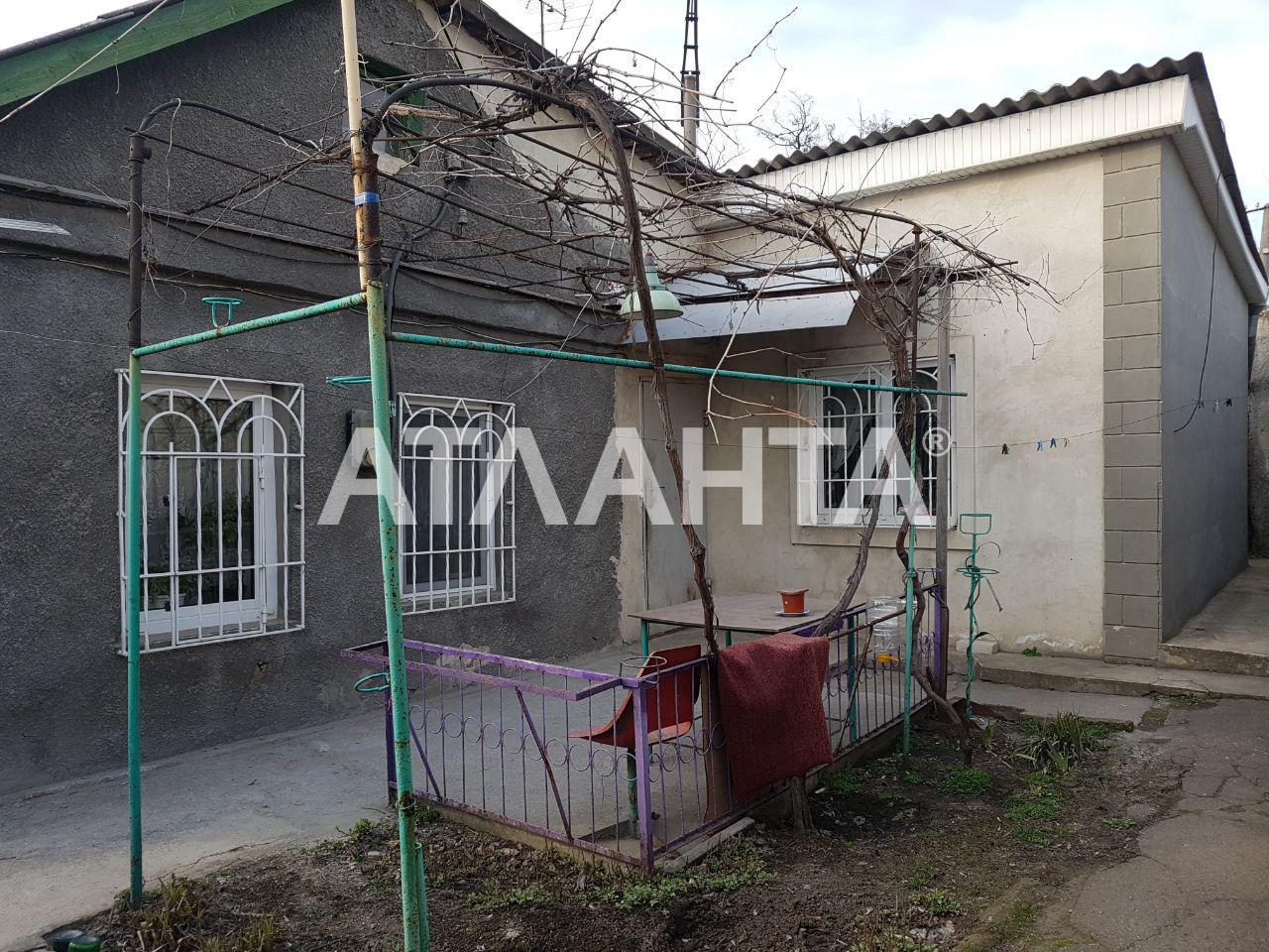 Продается Дом на ул. Гончарова — 37 000 у.е.