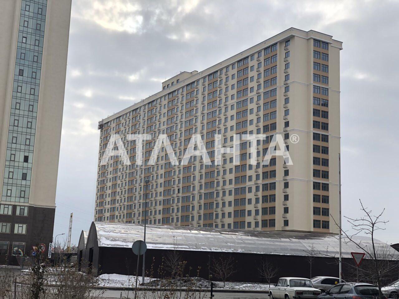 Продается 1-комнатная Квартира на ул. Жемчужная — 27 500 у.е.