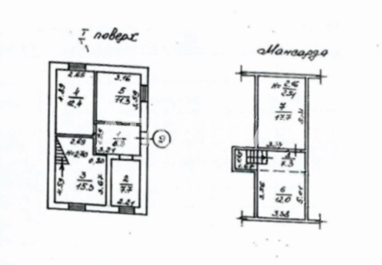 Продается 4-комнатная Квартира на ул. Черноморского Казачества — 21 000 у.е. (фото №5)