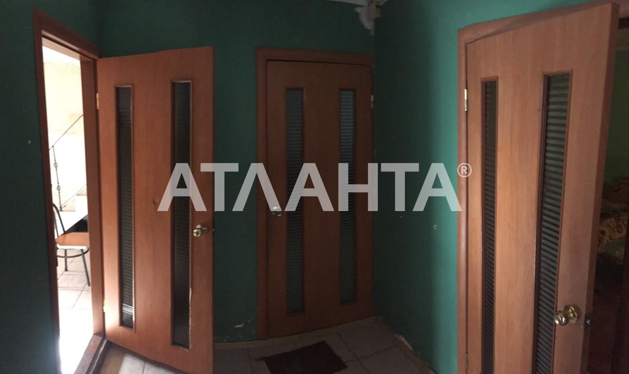 Продается 4-комнатная Квартира на ул. Черноморского Казачества — 21 000 у.е. (фото №2)