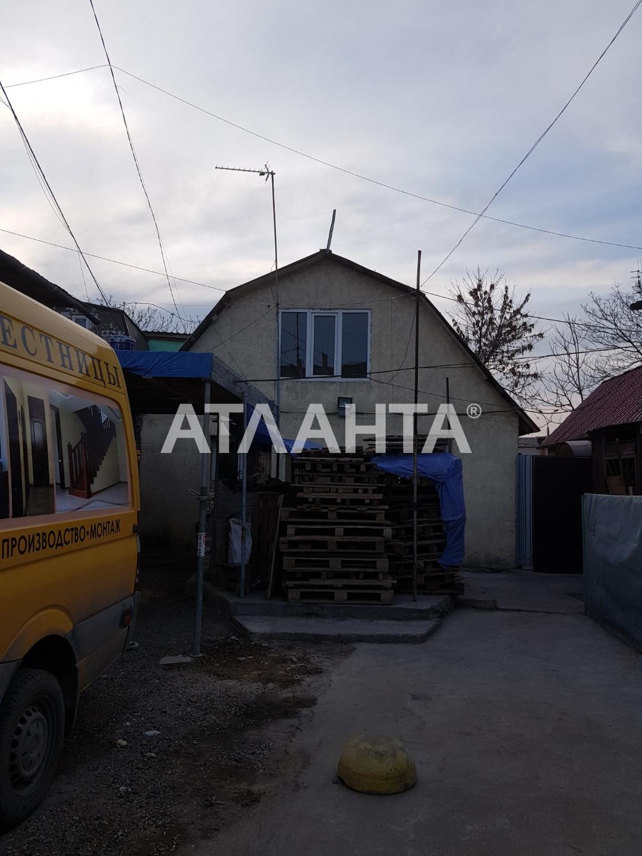 Продается 4-комнатная Квартира на ул. Черноморского Казачества — 21 000 у.е. (фото №7)