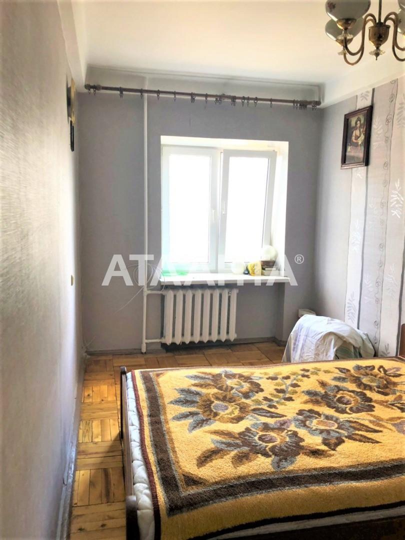 Продается 3-комнатная Квартира на ул. Ицхака Рабина — 36 500 у.е. (фото №2)