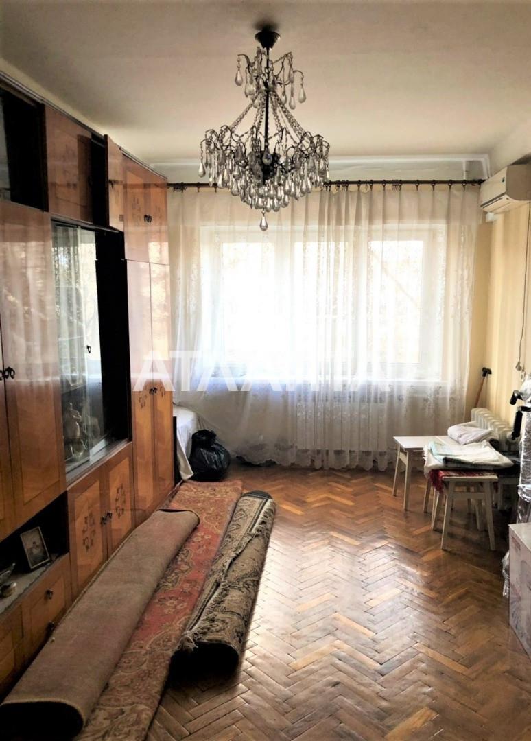 Продается 3-комнатная Квартира на ул. Ицхака Рабина — 36 500 у.е. (фото №3)