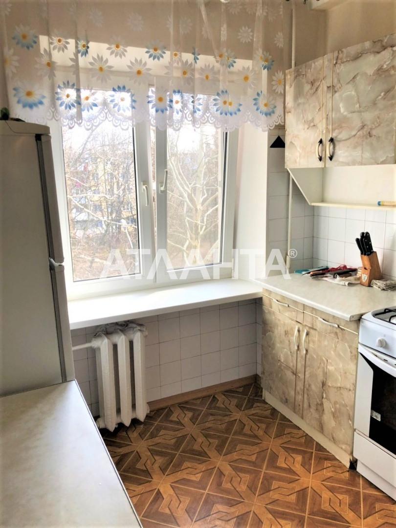 Продается 3-комнатная Квартира на ул. Ицхака Рабина — 36 500 у.е. (фото №4)