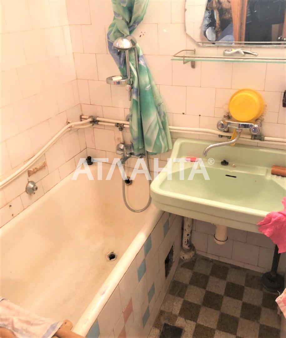 Продается 3-комнатная Квартира на ул. Ицхака Рабина — 36 500 у.е. (фото №7)