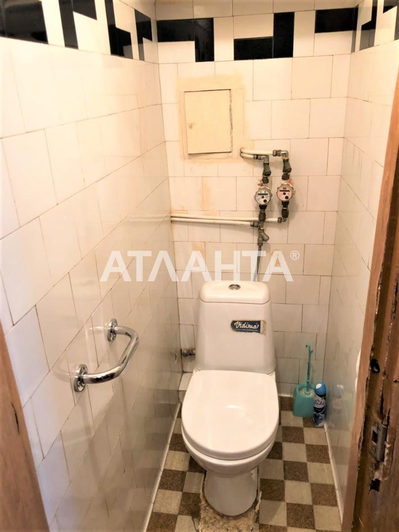 Продается 3-комнатная Квартира на ул. Ицхака Рабина — 36 500 у.е. (фото №9)