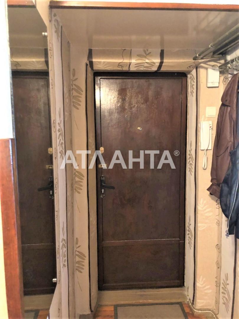 Продается 3-комнатная Квартира на ул. Ицхака Рабина — 36 500 у.е. (фото №10)